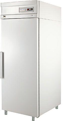 Polair CV105-S шкаф холодильный
