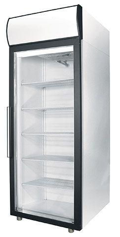 Polair DM105-S шкаф холодильный
