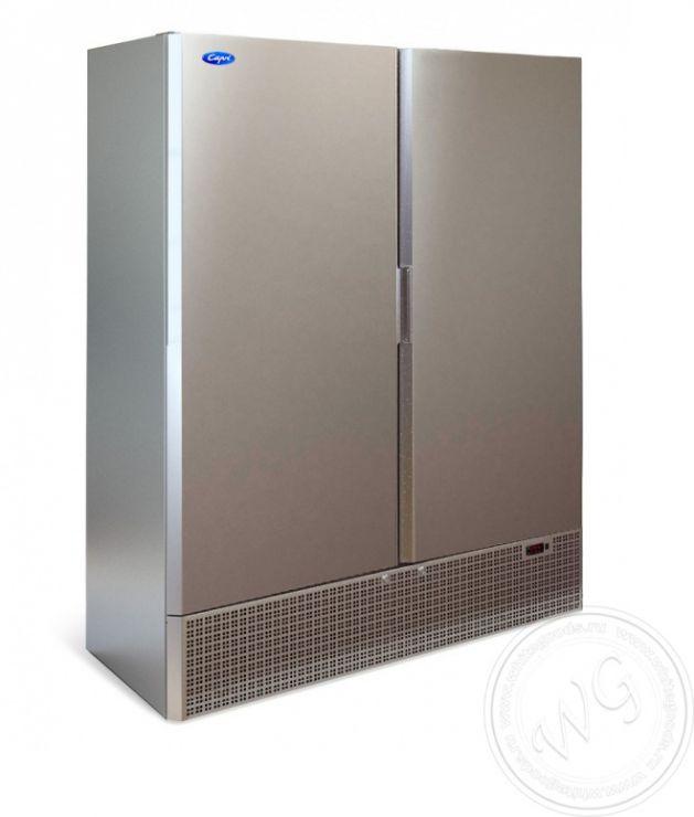 Холодильный шкаф Марихолодмаш Капри 1,5 М нерж.
