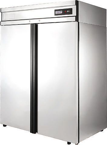 Polair CM114-G шкаф холодильный