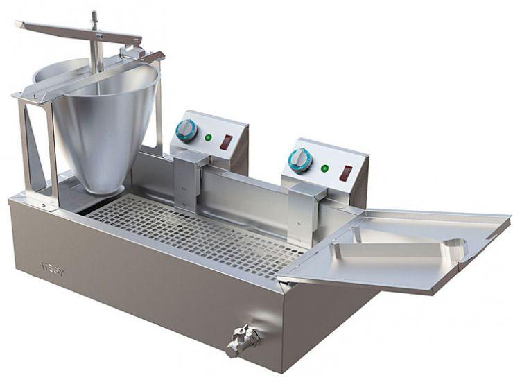 Гольфстрим-2М аппарат пончиковый Atesy