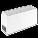 Frostor F700C ларь морозильный с прямым стеклом