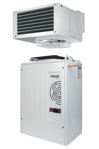 Холодильная  Сплит-система POLAIR Standard SM111SF