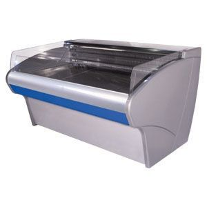 Холодильная витрина ВХСо-2,0 Carboma