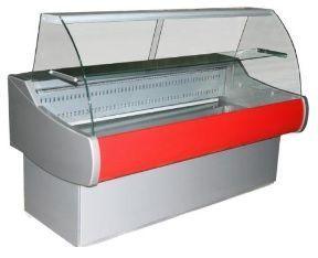 Холодильная витрина ВХС-1,0 ЭКО MINI