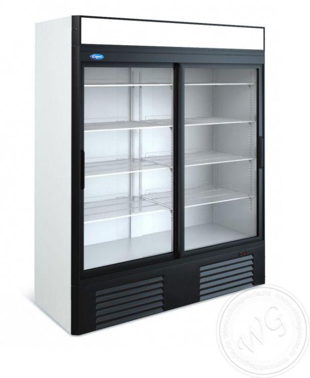 Холодильный шкаф Марихолодмаш Капри 1,5 УСК купе