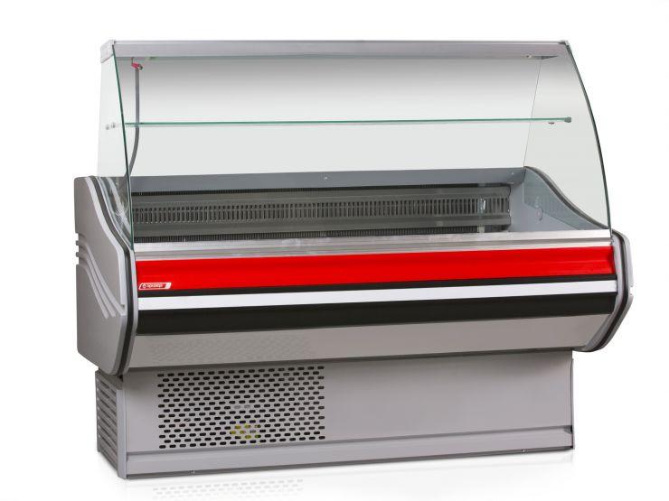 Витрина холодильная «Ариель»  ВС 3-260